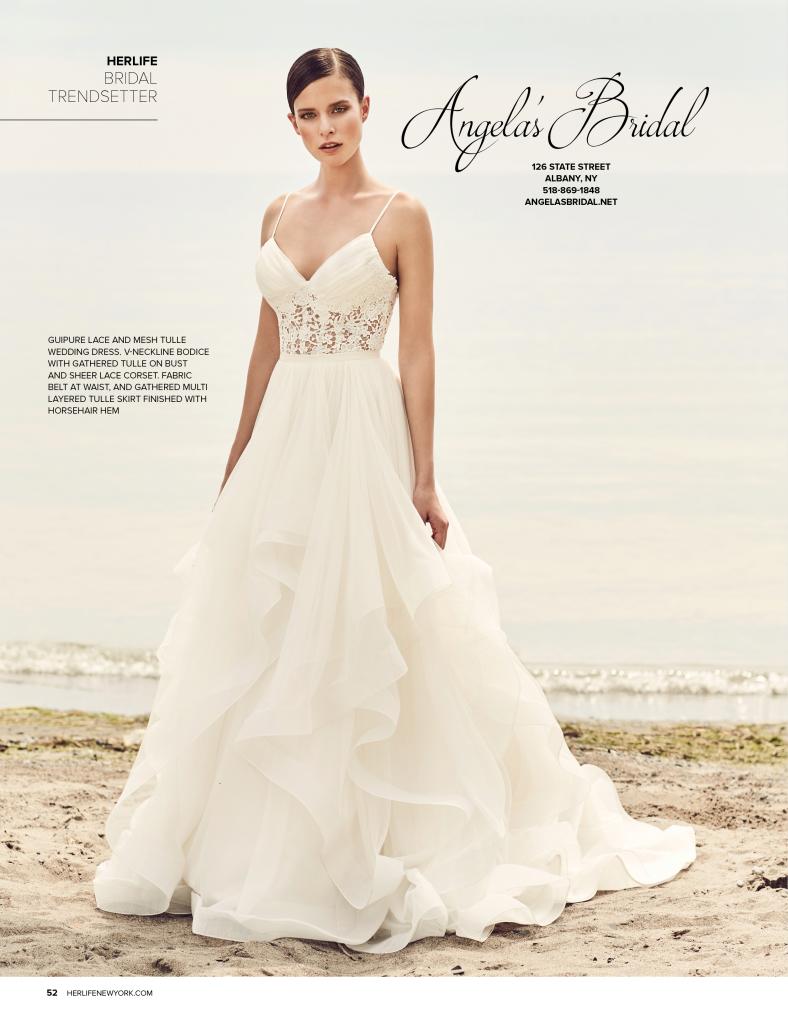 Bridal Trendsetter