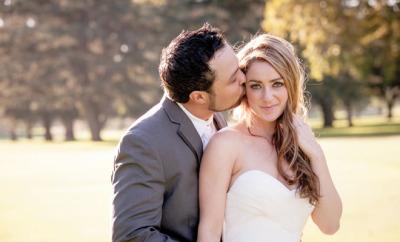 Lesley mettler wedding