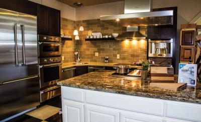spotlight - direct appliance