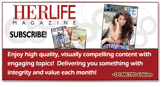 Subscribe to HERlife DC Metro