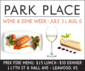 Image result for park place wine and dine week