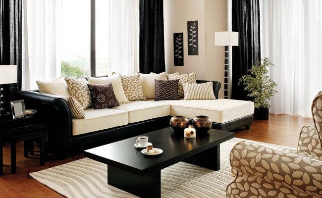 secrets to home staging herlife magazine. Black Bedroom Furniture Sets. Home Design Ideas