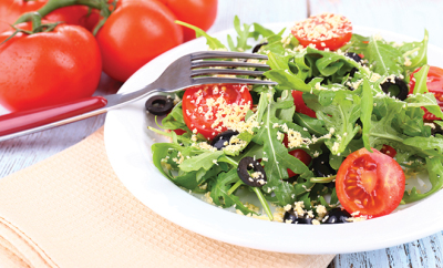 bigstock-Fresh-salad-with-arugula-clos-69598372