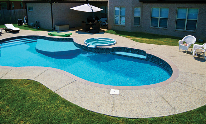 splash for summer pool design trends herlife magazine