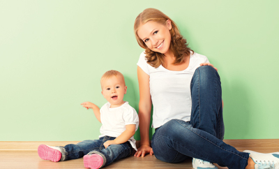 bigstock-Happy-Family-Of-Mother-And-Chi-50862857