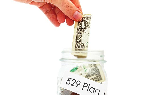Preparing for higher education 529 college savings plan for 5 29 plan