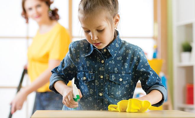 Raising Responsible Children – HERLIFE Magazine
